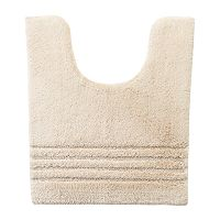 Simply Vera Vera Wang Simply Cotton Contour Bath Rug - 20'' x 24''