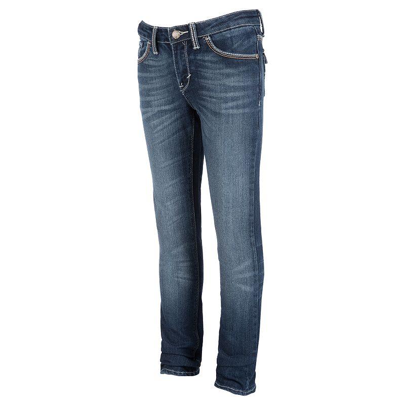 Girls 7-16 Levi's Taryn Thick-Stitch Skinny Jeans