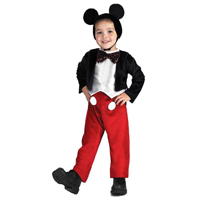 Disney Mickey Mouse Costume - Kids