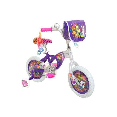 My Little Pony 12-in. '' Rainbow Power'' Bike - Girls