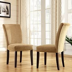 HomeVance 2-pc. Riley Side Chair Set by