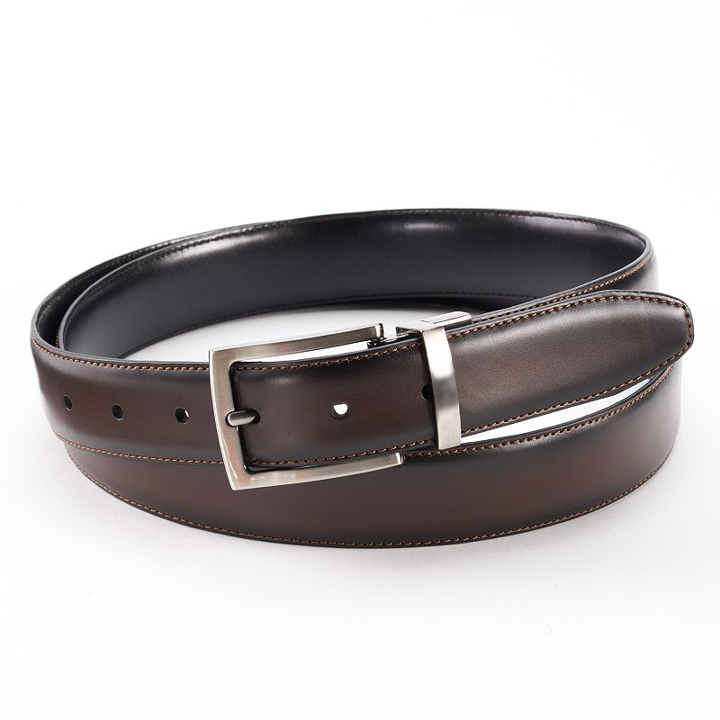 Big & Tall Dockers® Cut-Edge Reversible Belt