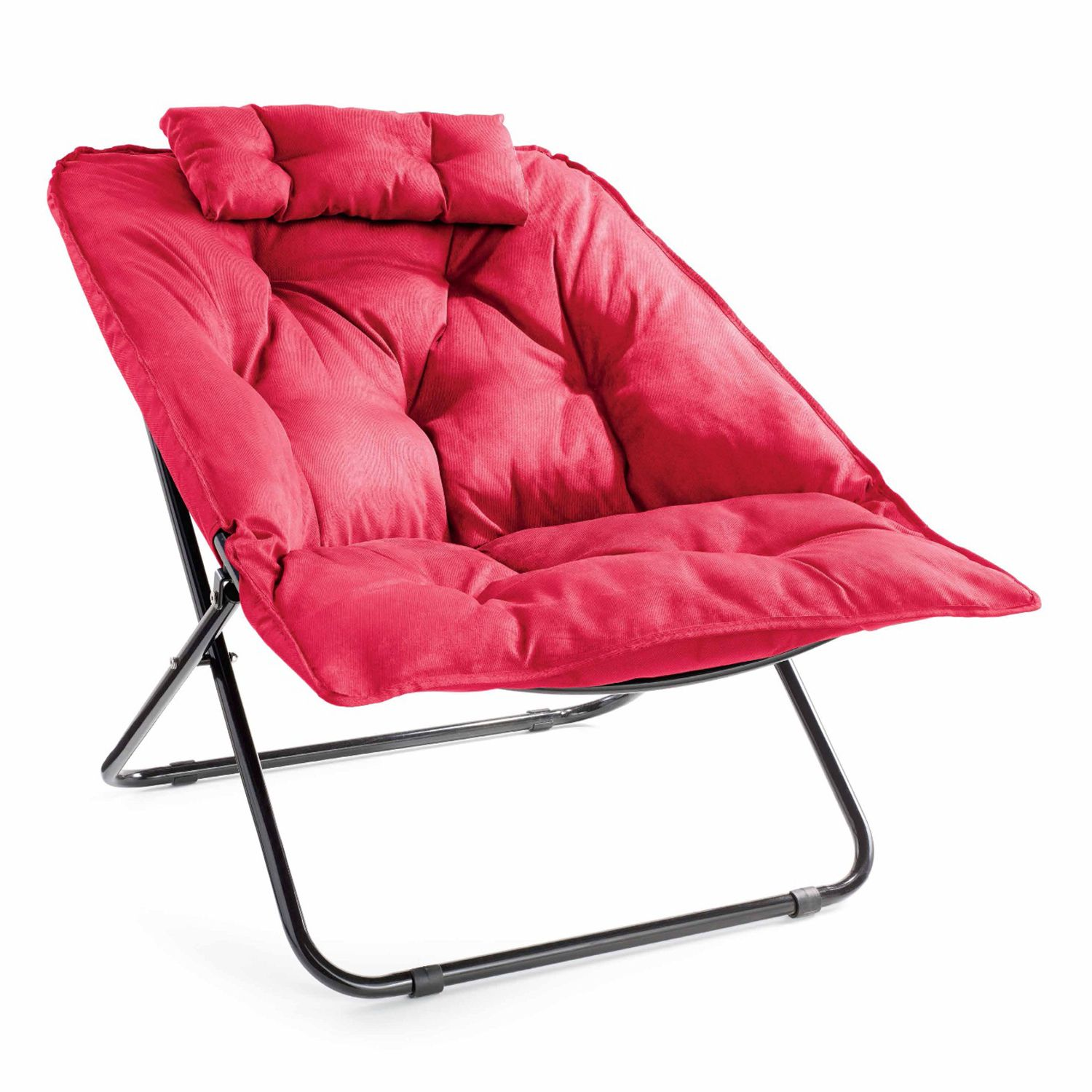 Simple By Design Memory Foam Lounge Chair