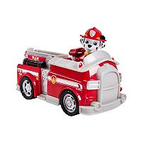 Paw Patrol Marshall's Fire Fightin' Truck by Spin Master