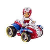 Paw Patrol Ryder's Rescue ATV Set by Spin Master