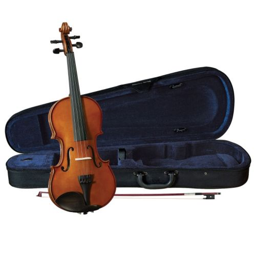Cervini 4/4 Intermediate Student Violin Outfit