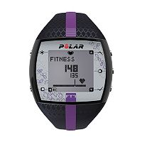 Polar Women's FT7 Activity Tracker Watch & Heart Rate Monitor Set