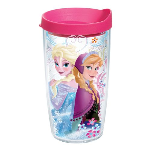 Tervis Disney Frozen Anna and Elsa 16-oz. Tumbler