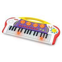 Fisher-Price Teaching Keyboard