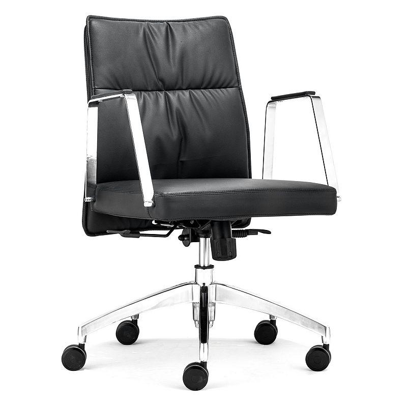 Zuo Modern Dean Office Chair