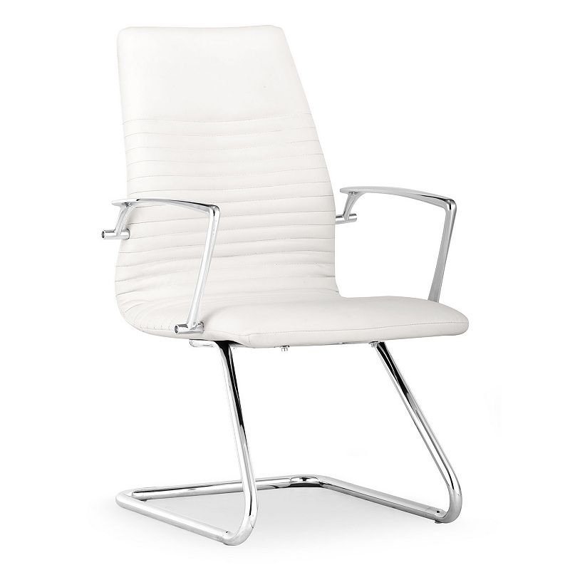 Zuo Modern Lion Stationary Desk Chair