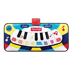 Fisher-Price Dancin' Tunes Music Mat by