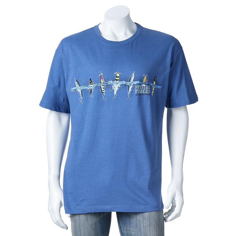 Men's Newport Blue