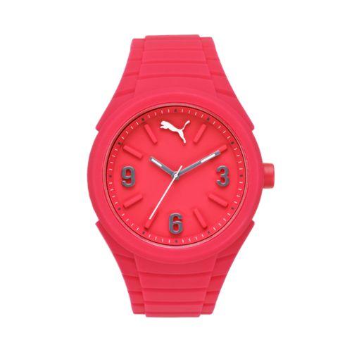 PUMA Watch - Gummy