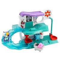Bubble Guppies Check-Up Center by Fisher-Price