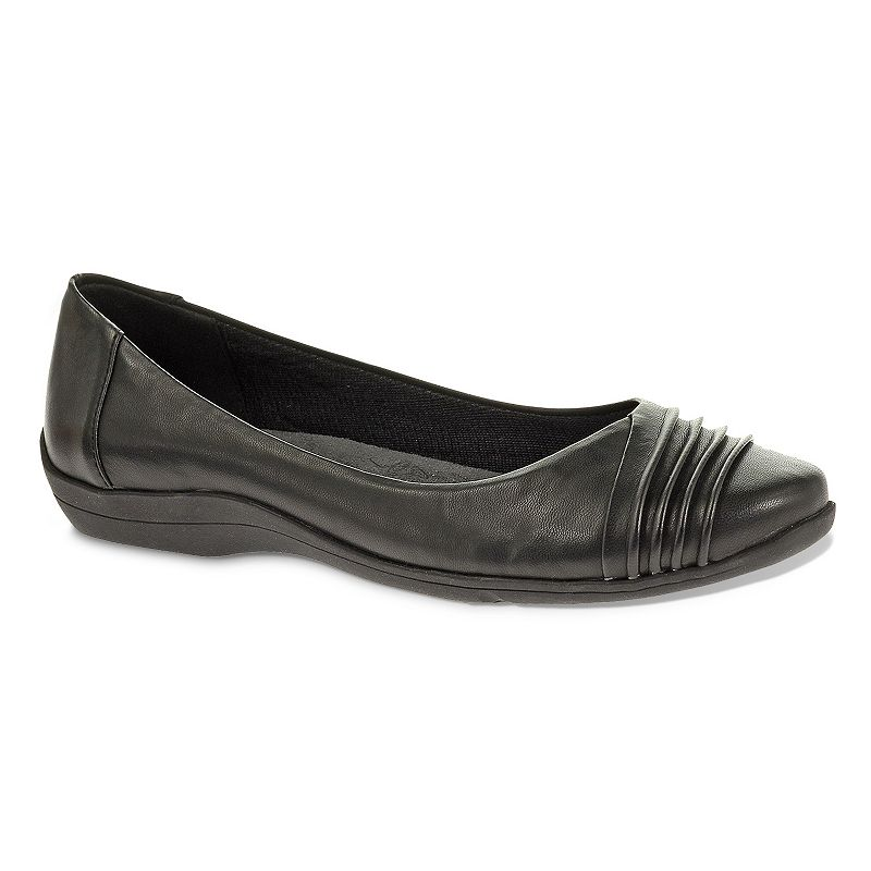 Soft Style by Hush Puppies Hala Women's Pleated Flats