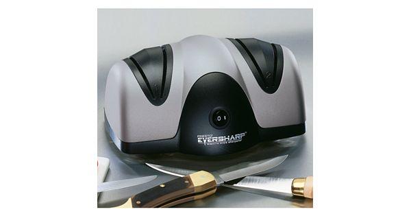 Presto eversharp electric knife sharpener 0880001 instructions.