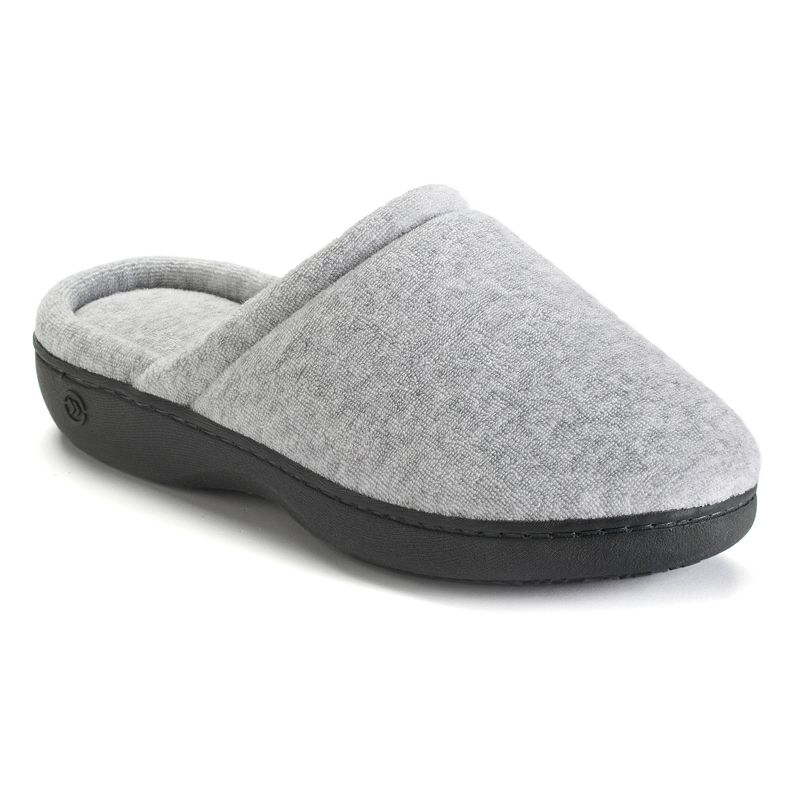 Isotoner Women's Clog Slippers
