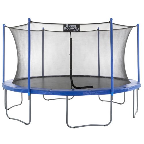 Upper Bounce 14-ft. Trampoline and Enclosure Set