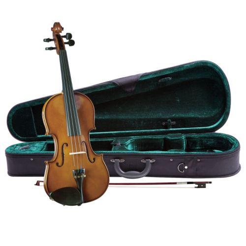 Cremona Classic Premier Novice Student Violin Outfit