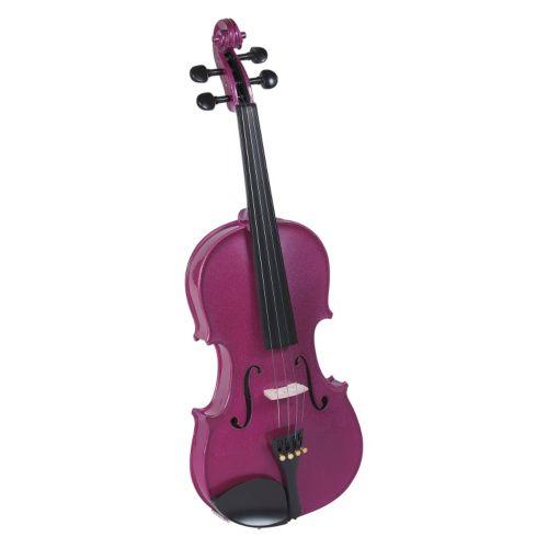 Cremona Premier 4/4 Novice Student Violin Outfit