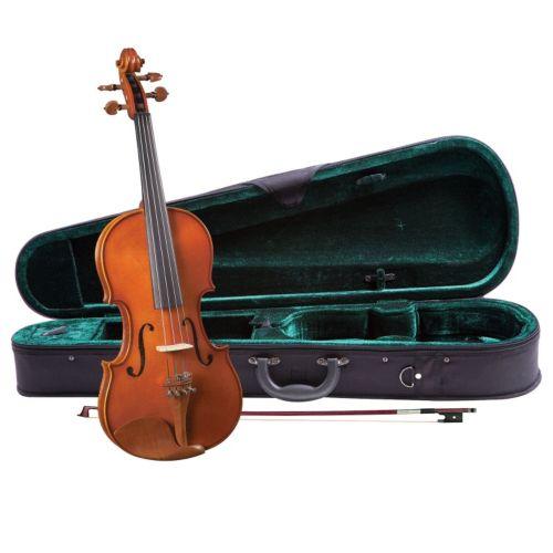 Cremona Premier Novice Student Violin Outfit