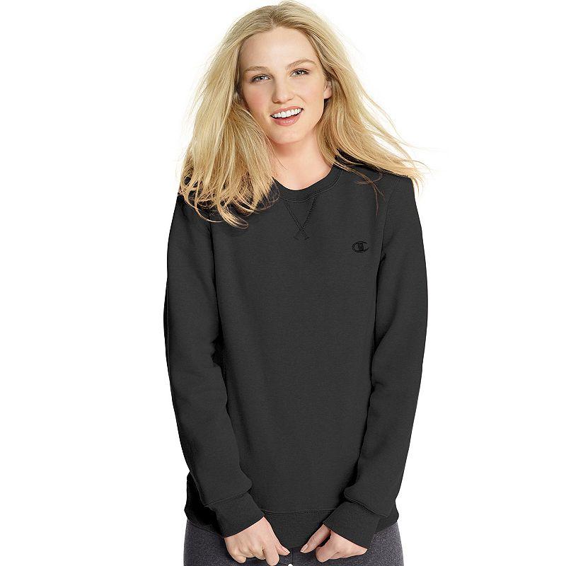 Women's Champion Fleece Sweatshirt