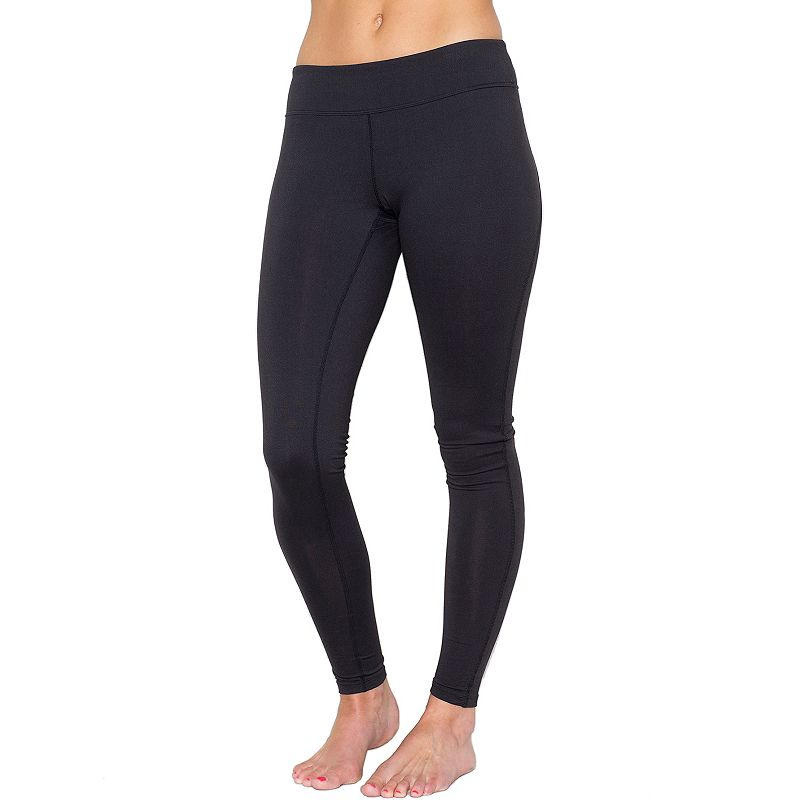 Women's Soybu Allegro Yoga Leggings