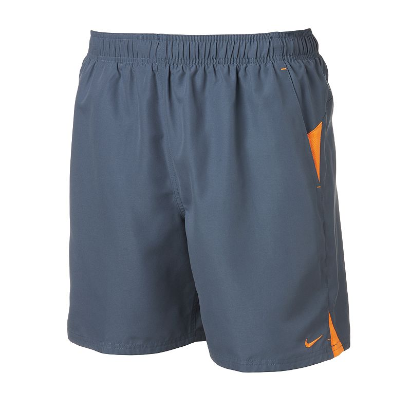 Men's Nike Core Velocity Swim Trunks