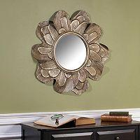 Bombay™ Petals Wall Mirror