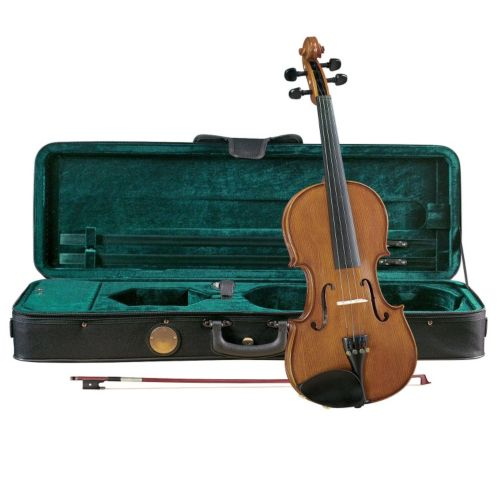 Cremona Premier Student Violin Outfit