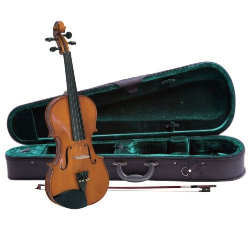 Cremona Premier Novice Student Violin Outfit