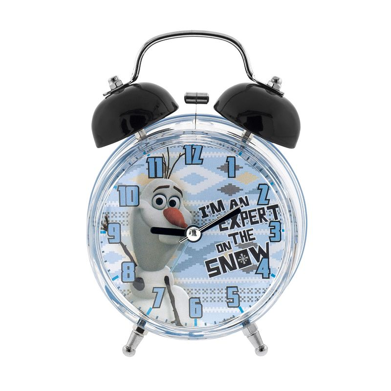 Disney Frozen Olaf Alarm Clock