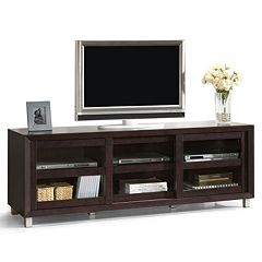 Baxton Studio Pacini TV Stand by