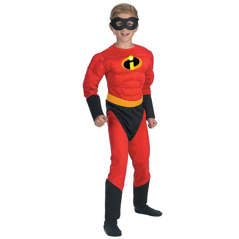 Disney/Pixar The Incredibles Dash Muscle Costume - Kids