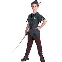 Disney Peter Pan Costume - Toddler