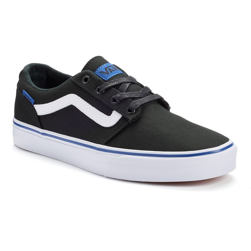 Vans Chapman Men's Skate Shoes