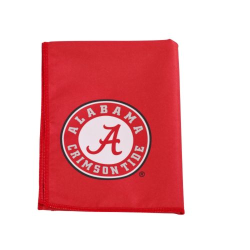 Mission Alabama Crimson Tide EnduraCool Towel