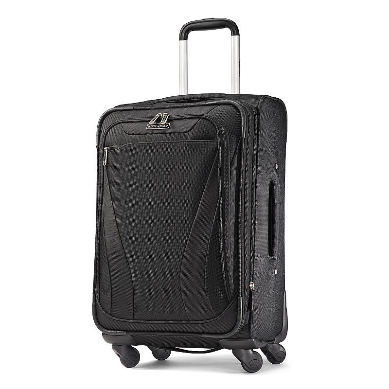 kohls carry on luggage