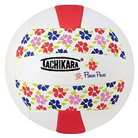 Tachikara SofTec Printed Volleyball