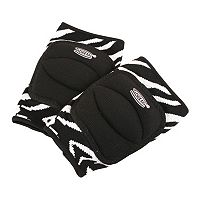 Tachikara Animal Print Beginner Volleyball Knee Pads