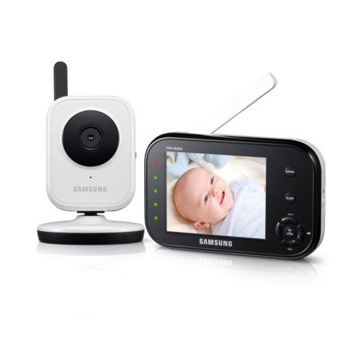 Samsung BabyVIEW Video Monitoring System