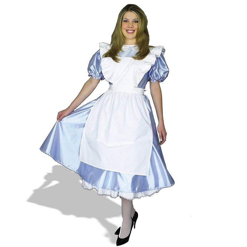 Alice Costume - Adult Plus