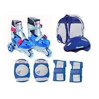 Chicago Skates Training Skate Set - Boys