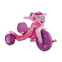 Fisher-Price Barbie Light & Sounds Trike