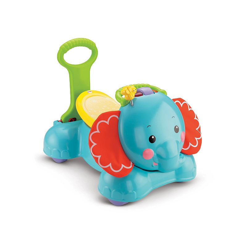 Fisher-Price Bouncer Elephant