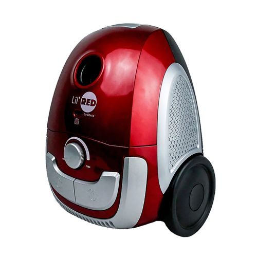 Atrix International Lil' HEPA Canister Vacuum