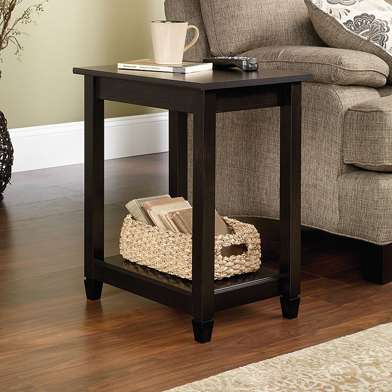 Sauder Edge Water Collection Side Table