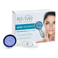 reVive Clinical 60 Acne Light Therapy Handheld System