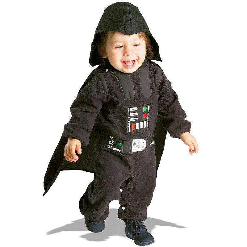 Star Wars Darth Vader Costume - Toddler
